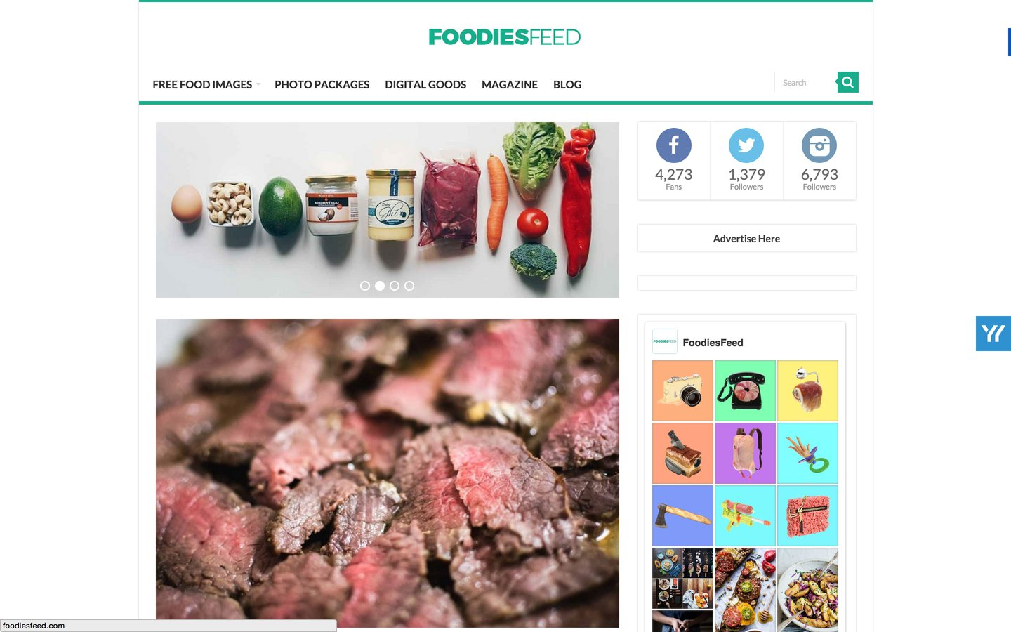 Foodies Feed | Free Stock Photos