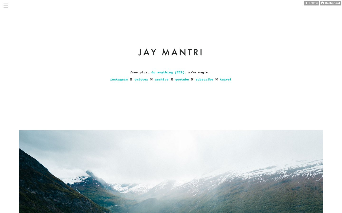 Jay Mantri | Free Stock Photos