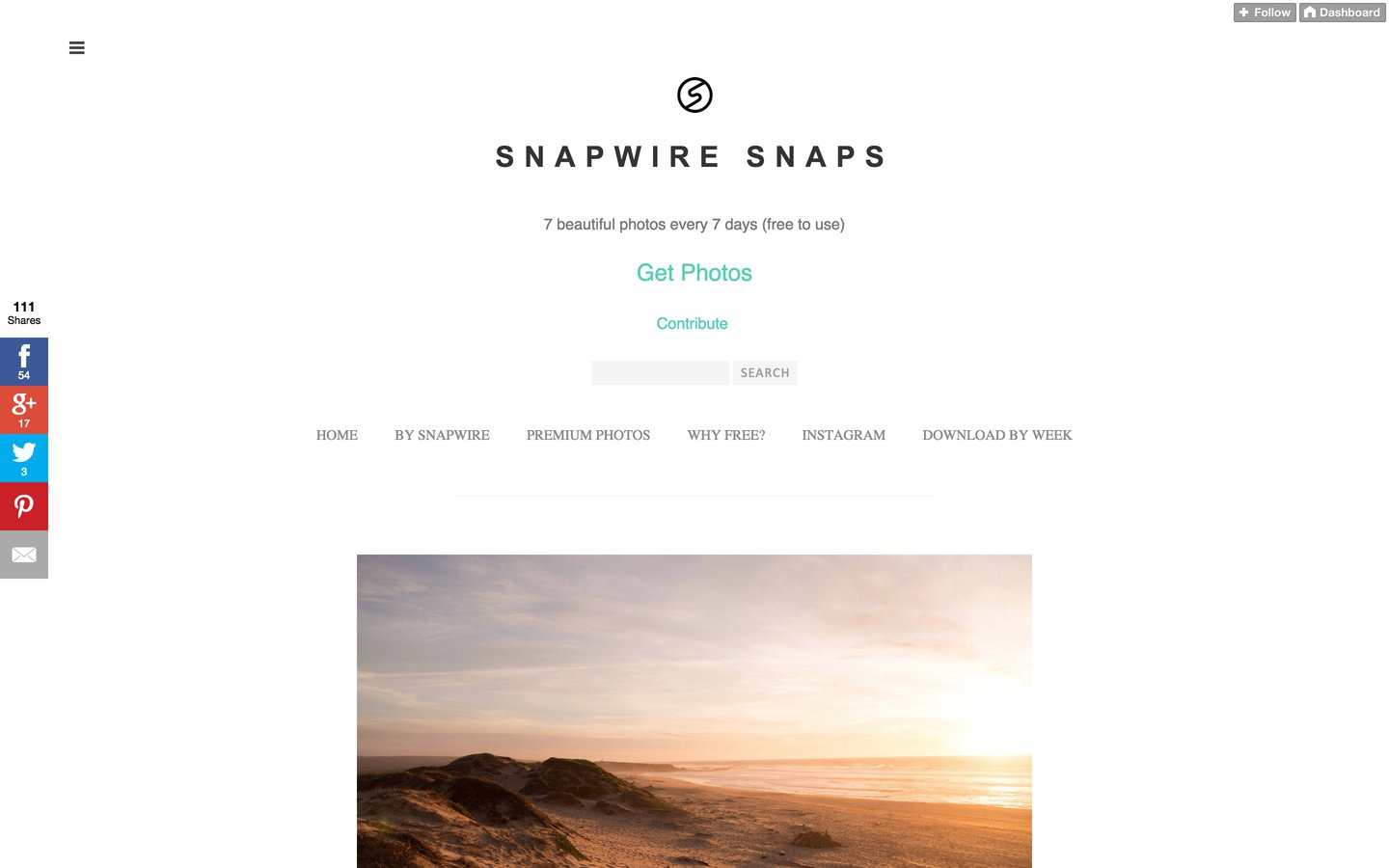 Snapwire | Free Stock Photos