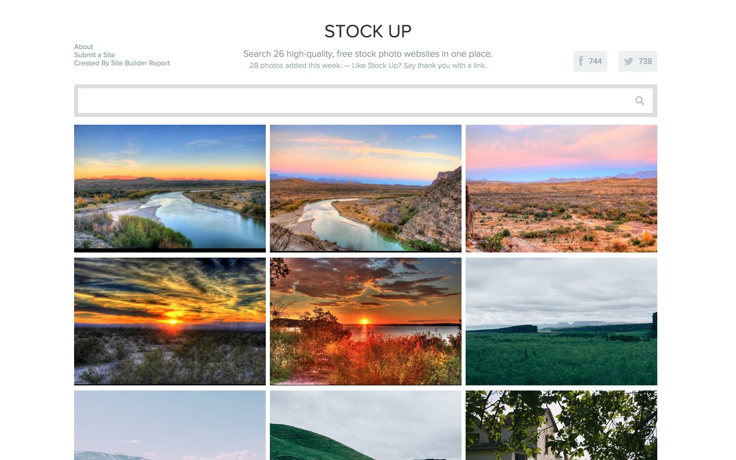 Stock Up | Free Stock Photos